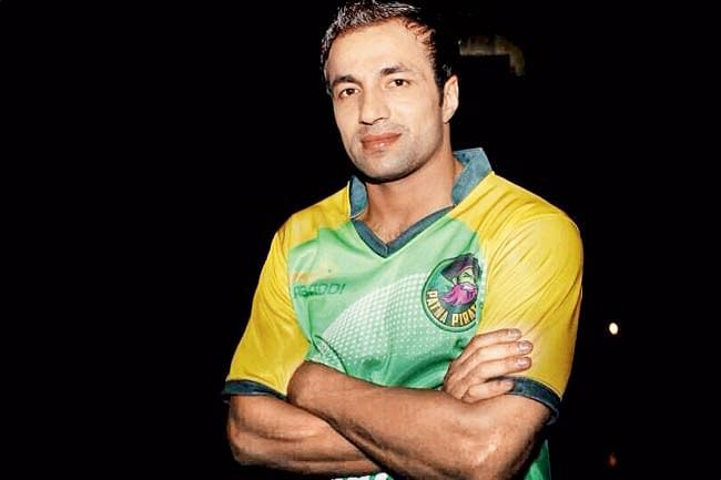 How a kid rescued Indian kabaddi and Patna Pirates captain Rakesh Kumar