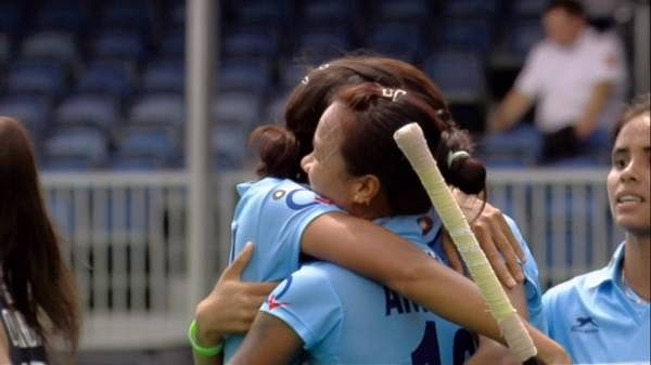 Hockey World League semis: Indian women pip Japan to 5th spot