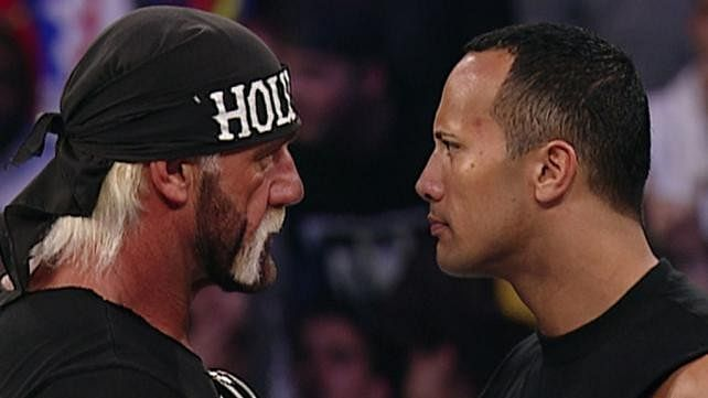 The Rock comments on Hulk Hogan racism controversy