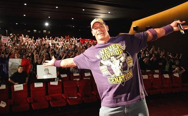 5 Reasons why John Cena is the real People's Champion