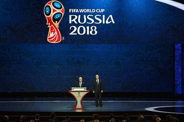 World Cup 2018 qualifying draw: Netherlands, France in European Group of Death