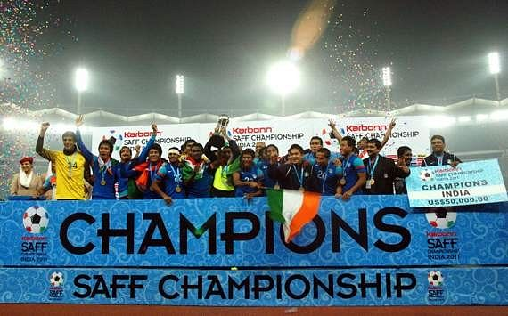AIFF General Secretary Kushal Das confirms Trivandrum as 2015/16 SAFF Cup hosts