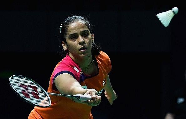 Saina Nehwal hopes to be fit ahead of World Championship