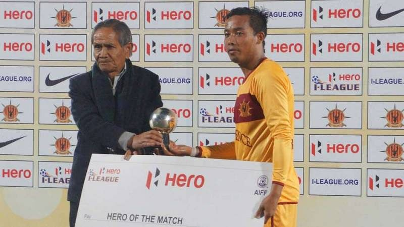 ISL Auction: Top 5 I-League players teams must buy