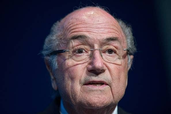 Blatter accuses France and Germany of applying political pressure over World Cup votes