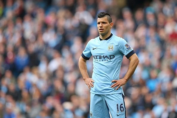 Why it is time for Sergio Aguero to leave Manchester City and join Real Madrid