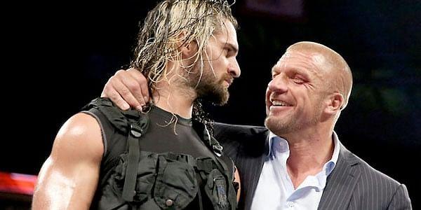 Rollins vs Triple H update, original Summerslam plans