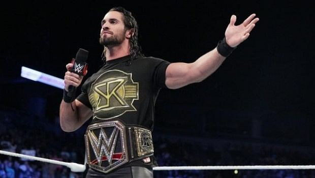 Seth Rollins sends a message to Stone Cold, NXT Diva returns to action, Samoa Joe vs Rhyno
