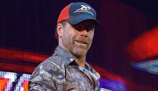 WWE acquires rights to movie involving Shawn Michaels