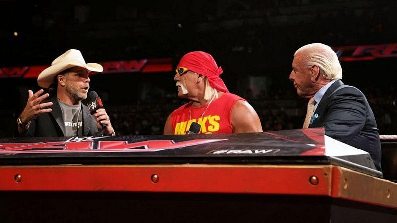 Shawn Michaels replaces Hulk Hogan as General Manager, TE update, Hall of famer praises Cena