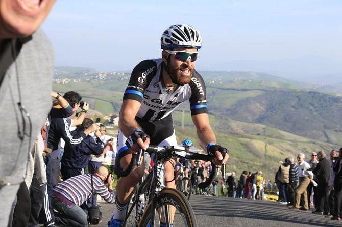 Tour de France: Simon Geschke wins stage 17; Froome edges closer to Tour win
