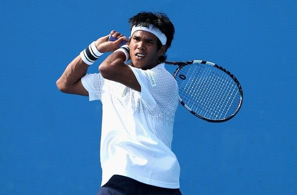 Somdev Devvarman ousted from Atlanta Open tennis