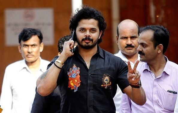 IPL spot-fixing roundup: Court drops charges against Royals trio but BCCI maintain life-ban stance