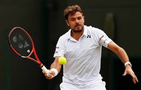 Stan Wawrinka through to the fourth round with a comfortable win over Fernando Verdasco