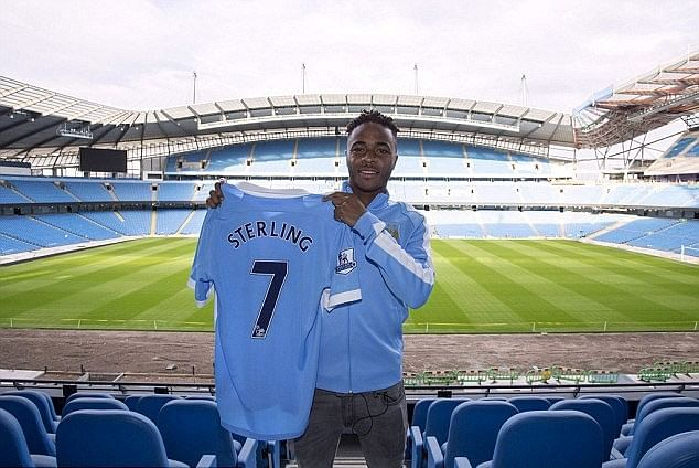Liverpool have gifted Manchester City a solution to their woes in Raheem Sterling