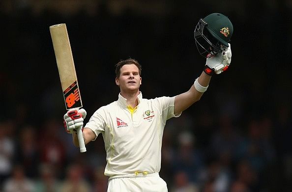 Steven Smith registers 10th highest Test batting rating of all time