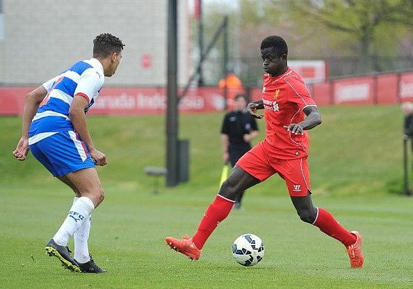 Scout Report: Teenage Liverpool forward Toni Gomes has potential to become an Anfield superstar