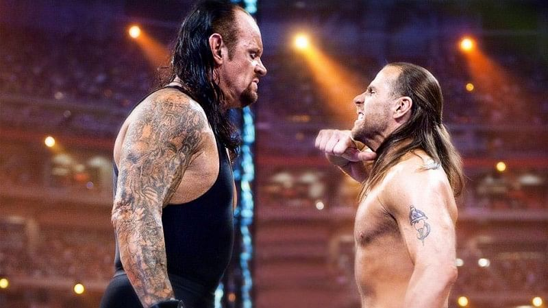 10 wrestlers who have genuinely hated Shawn Michaels at some point