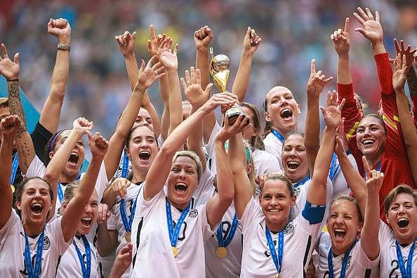 FIFA Women's World Cup Final in Numbers
