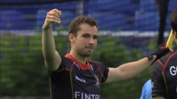 Hockey World League Semis: Belgium thrash India 4-0 to book place in final