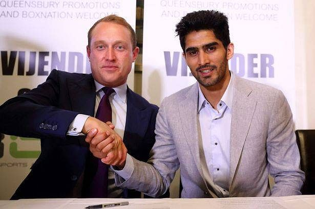 Why Vijender Singh turning professional is a good decision