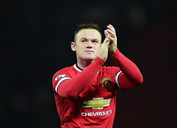 Manchester United captain Wayne Rooney open to MLS move in future