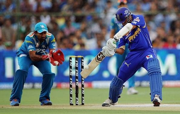 Is Uthappa being groomed as Dhoni's successor?