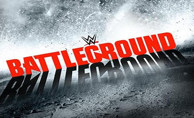 WWE Battleground 2015: Full match card and predictions
