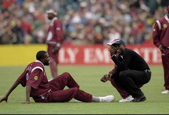 Lara, Yorke to feature in CPL charity match