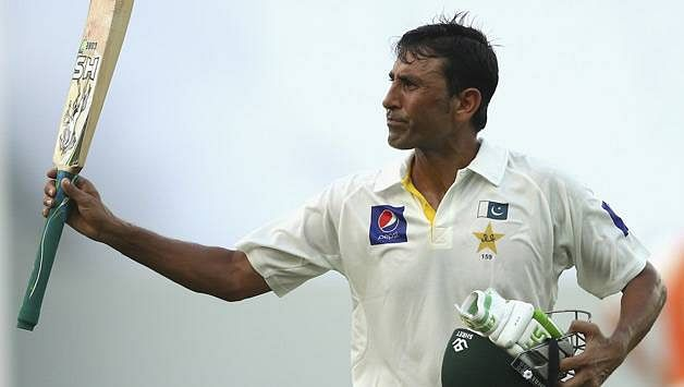 Younis Khan emerges as Pakistan's greatest match winner