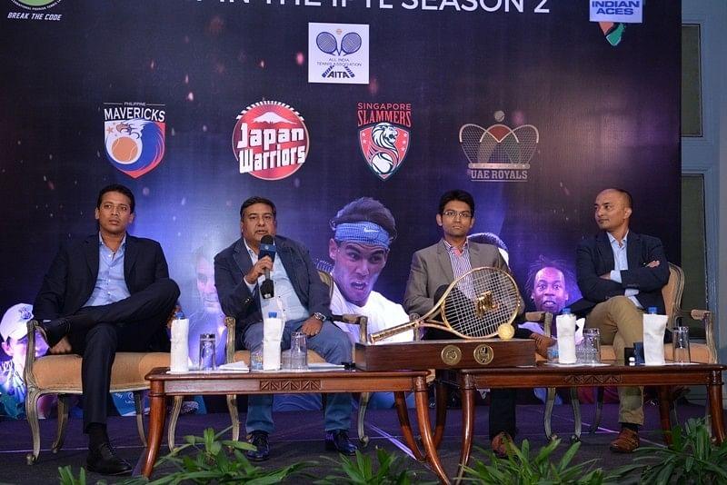 Rafael Nadal to lead Indian Aces in IPTL 2015