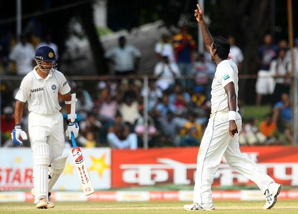 5 Modern Day Greats who have a moderate record in Sri Lanka