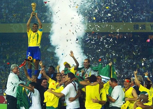 All-time FIFA World Cup winners list