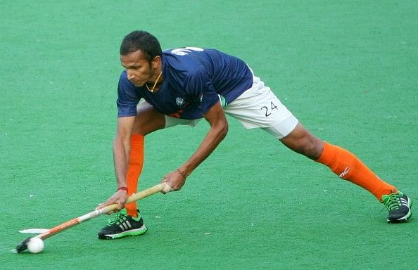 Indian hockey team's attack bolstered by S.V. Sunil's return: Ramandeep Singh