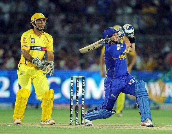 Chennai Super Kings and Rajasthan Royals may get terminated
