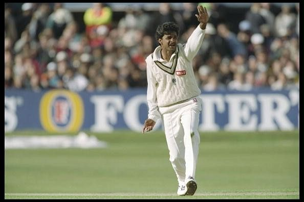 5 times the five-bowler theory worked for India