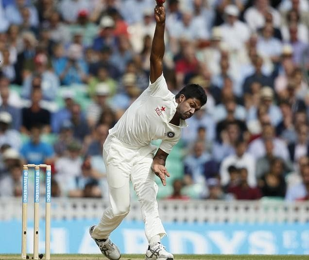 Spotlight on the Indian bowlers ahead of the Test series