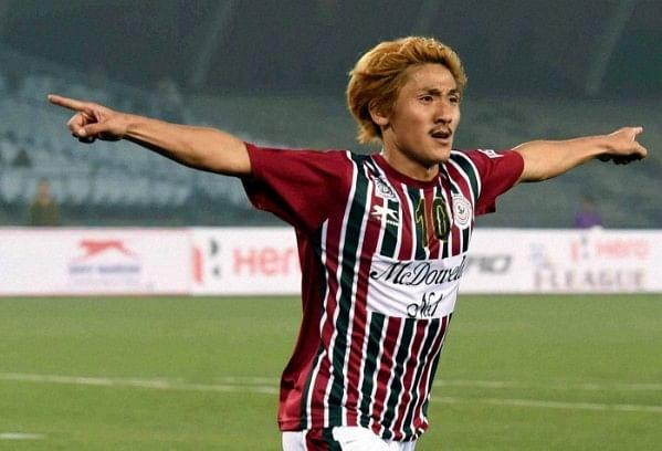 Katsumi Yusa stars as Mohun Bagan beat BNR 3-0 to secure 3rd place