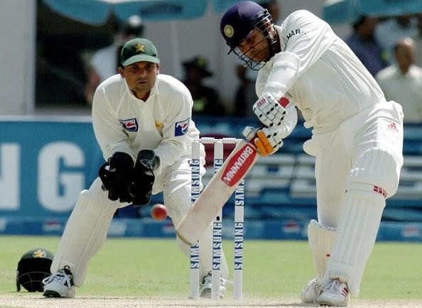 Virender Sehwag - Top 10 greatest Test innings by Indian batsmen