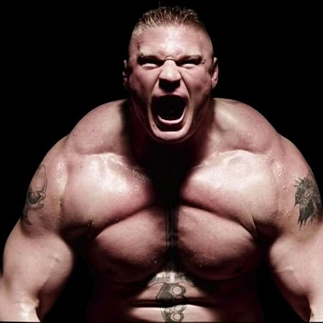 Top 3 Brock Lesnar moments from SummerSlam