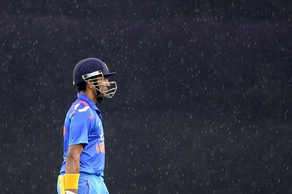 I will play for India again, says Robin Uthappa