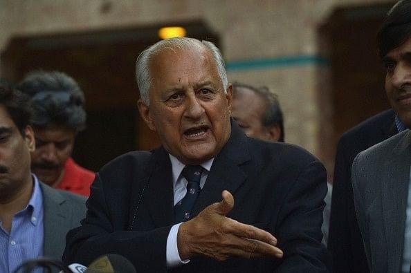 Shaharyar Khan says Pakistan are not dependent on India