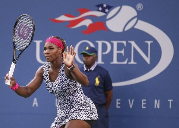 US Open women's draw announced: Serena could play Sharapova in SF and Azarenka in final