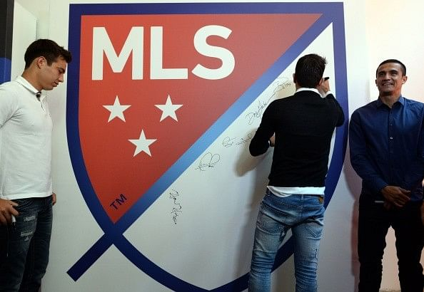Everything you need to know about the Major League Soccer and its teams