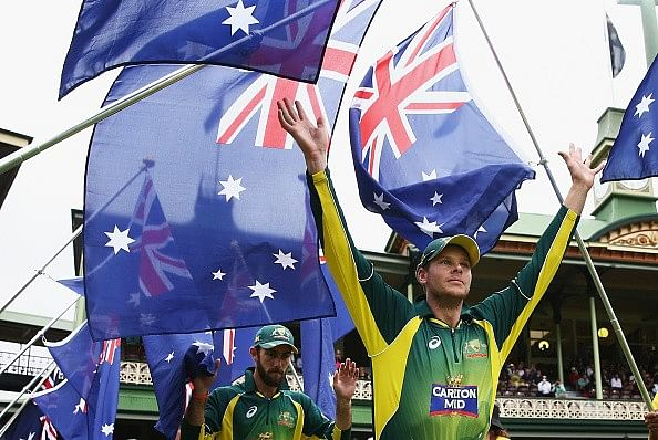 5 Things to look forward to in the England-Australia ODI Series