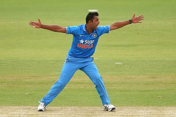 10 facts you need to know about Indian all-rounder Stuart Binny