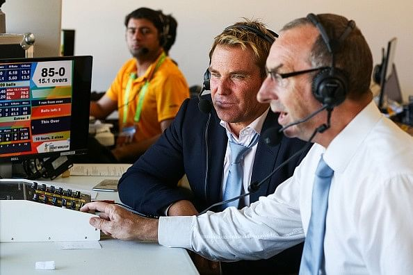 5 most biased commentators in cricket today