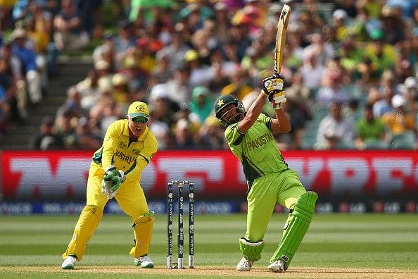Shahid Afridi - A mercurial maverick of Pakistan Cricket