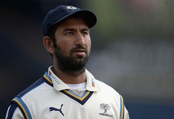 Humour: What if Cheteshwar Pujara was made captain of the Indian T20 side?