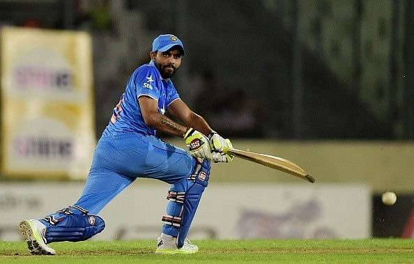 Despite all the criticism, is Ravindra Jadeja India's best No.7?